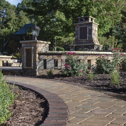 Home and Business Landscaping Products